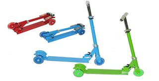 Scooters for Toddlers at Rollgood